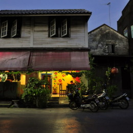 Songkhla Old Town 2