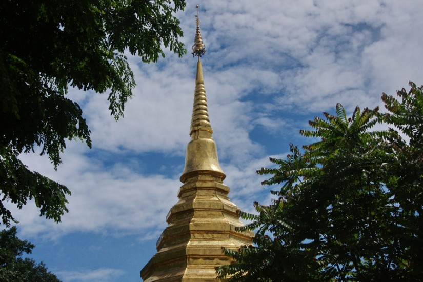 Thailand pictures Chiang Rai 1