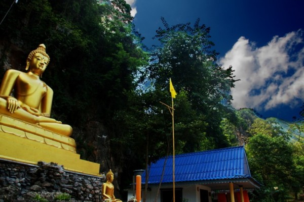 Thailand pictures Chiang Rai 3
