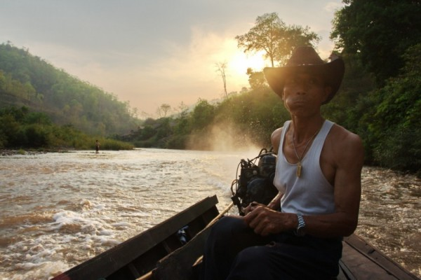 Thailand Pictures Long Neck tribe Mae Hong Son 14
